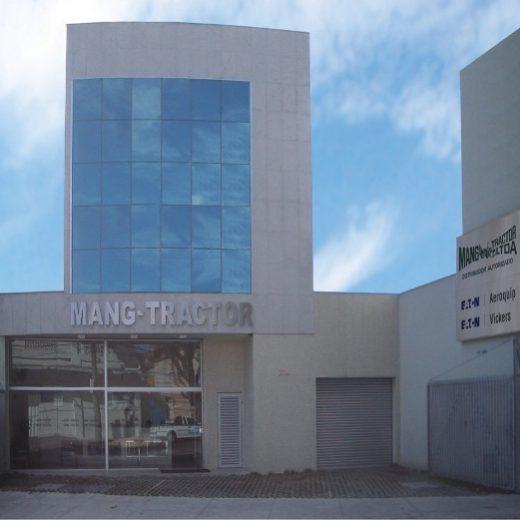 Mang-Tractor